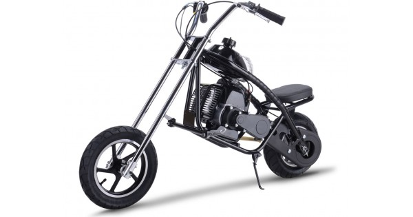 MotoTec 49cc Gas Mini Chopper