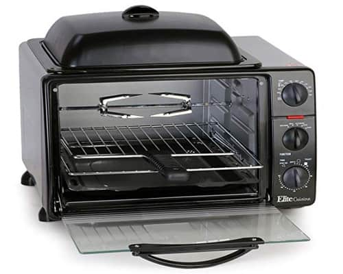 The Best Toaster Oven Under 100 OUR ULTIMATE BUYING GUIDE