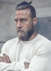 coolest viking hairstyles