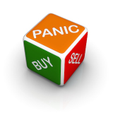 buy-sell-panic-dice, Trendy Stock Charts Home Page