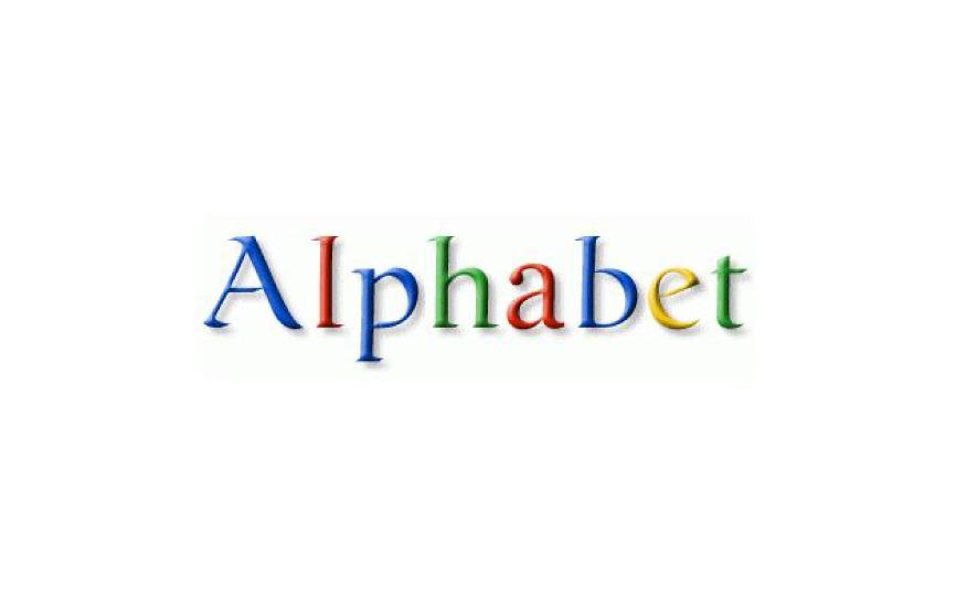 Alphabet (GOOGL) Logo