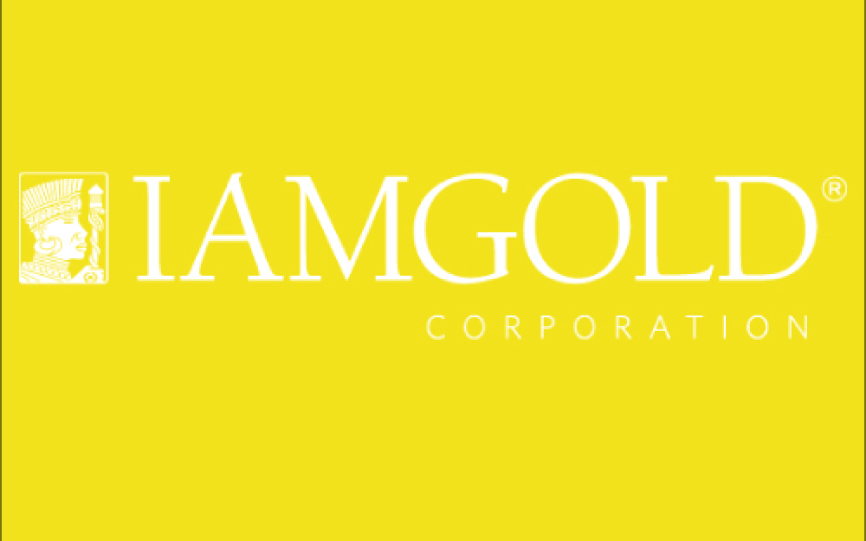 I Am Gold (IAG) Logo