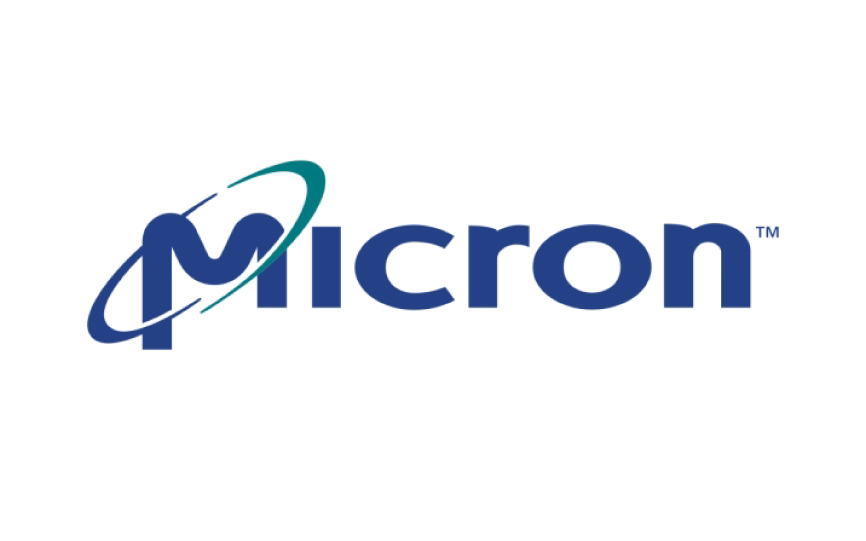 Micron Technologies (MU) Logo, Micron (MU) Logo