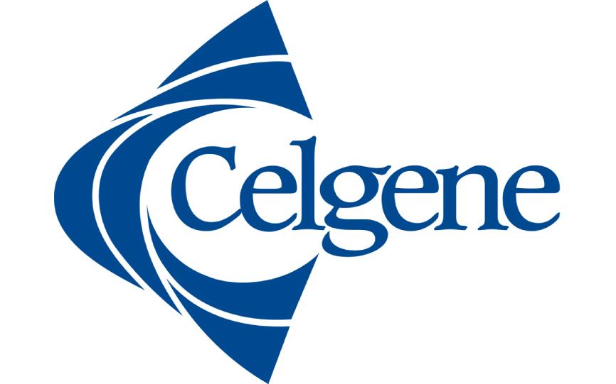 Celgene (CELG) Logo