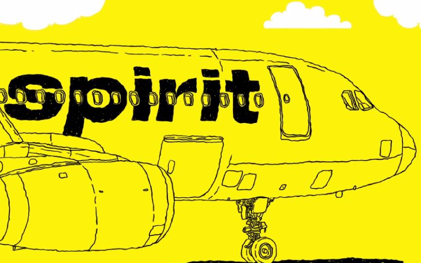 12/6/2016 – Spirit Airlines (SAVE)