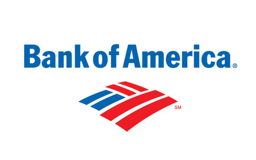 Bank of America (BAC) Logo