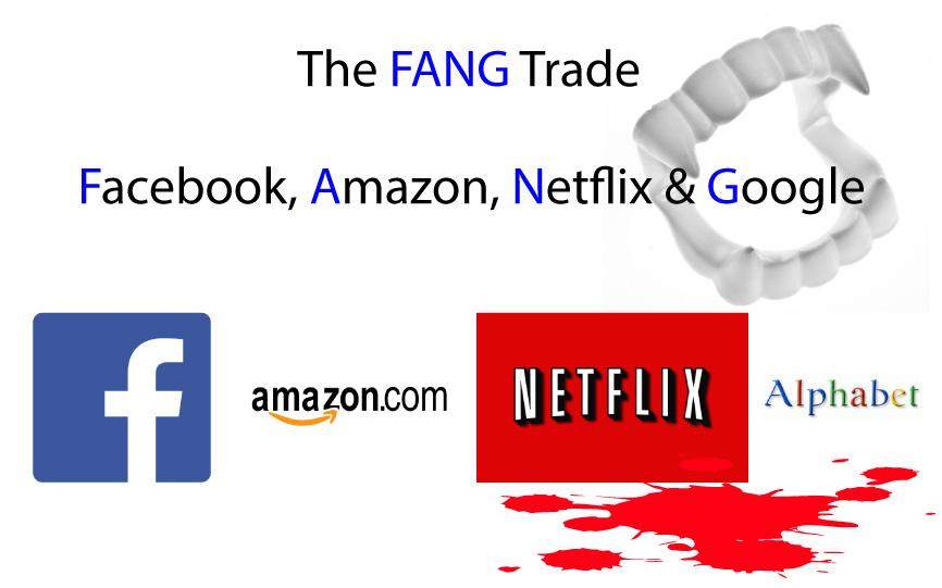 FANG Stocks Logo