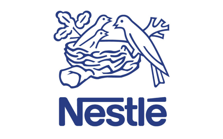 Nestle (NSRGY) Stock Chart Logo