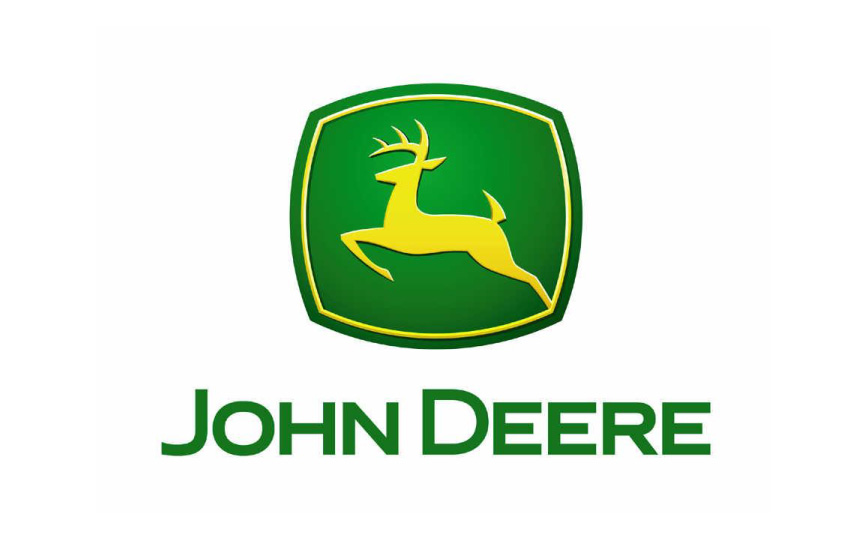 John Deere (DE) Stock Chart Logo