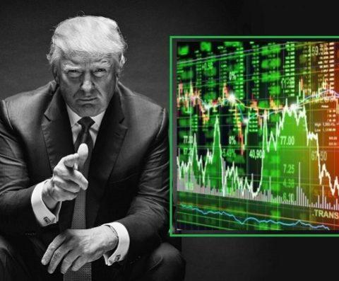Trump Trade, US Steel (X)