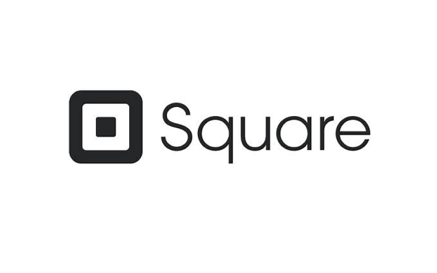 Square (SQ) Logo