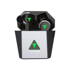 Latency Ultimate Gaming True Wireless Earbuds