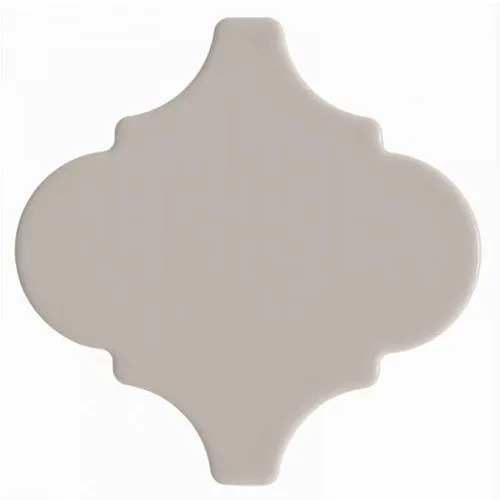 TS947571 Flat Arabesque Ceramic Tile