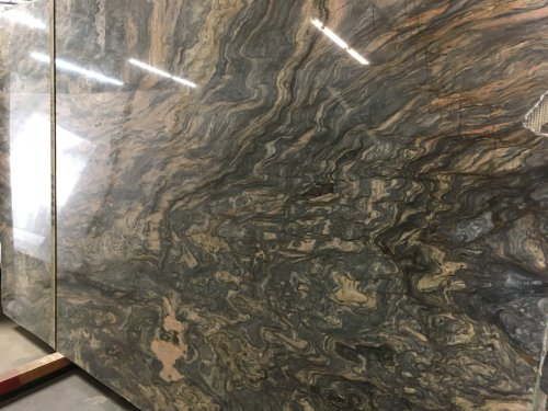 Fusion Polished Quartzite
