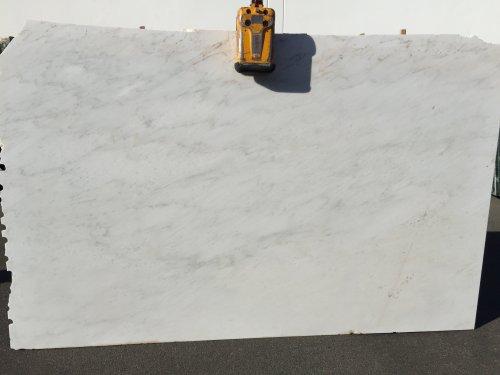 Calacata Bella Marble slab