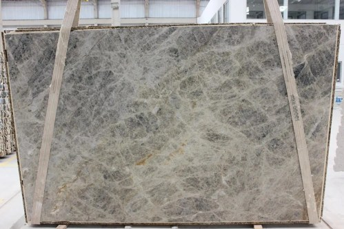 Allure Leather Quartzite Slab