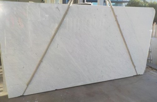 Calacatta Gioia Polished Marble Slab