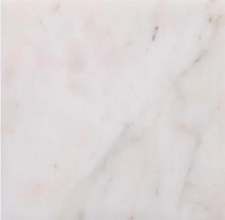 TS012008 AFYON WHITE HONED MARBLE TILE