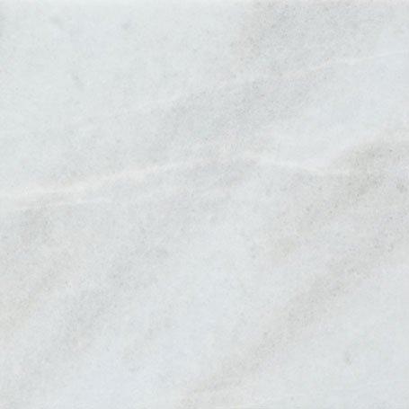 TS012096 BIARRITZ WHITE MARBLE TILE