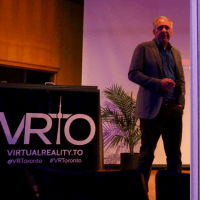 VRTO 2017 - Highlights from Toronto's Virtual Reality Convention