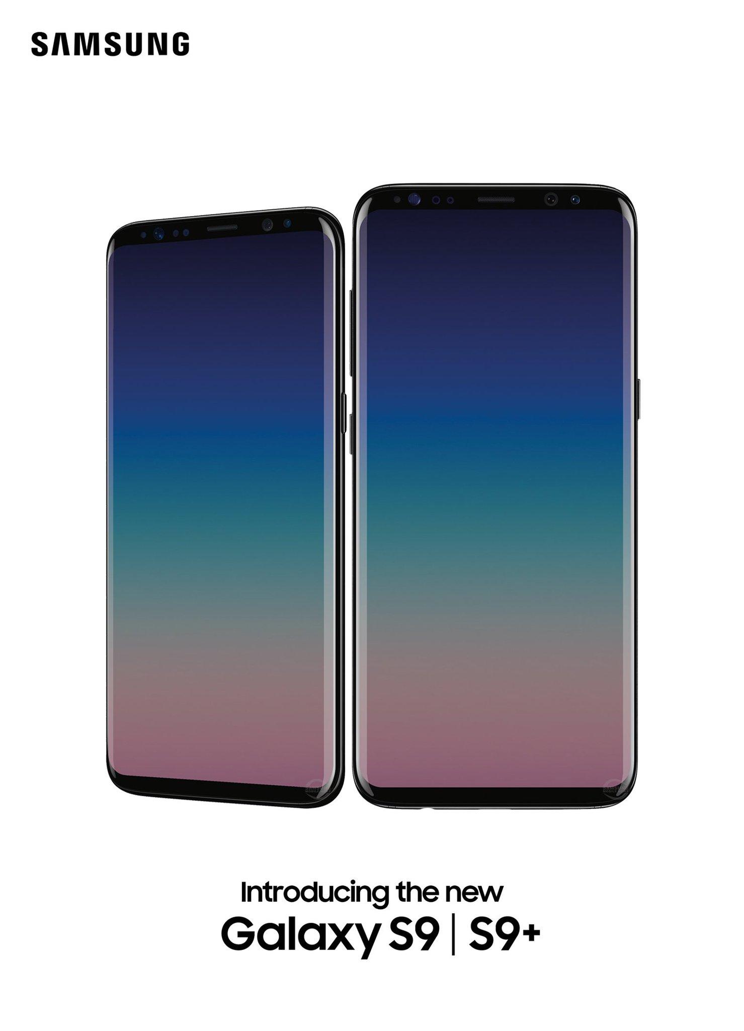 Trendy Techz Samsung Galaxy S9