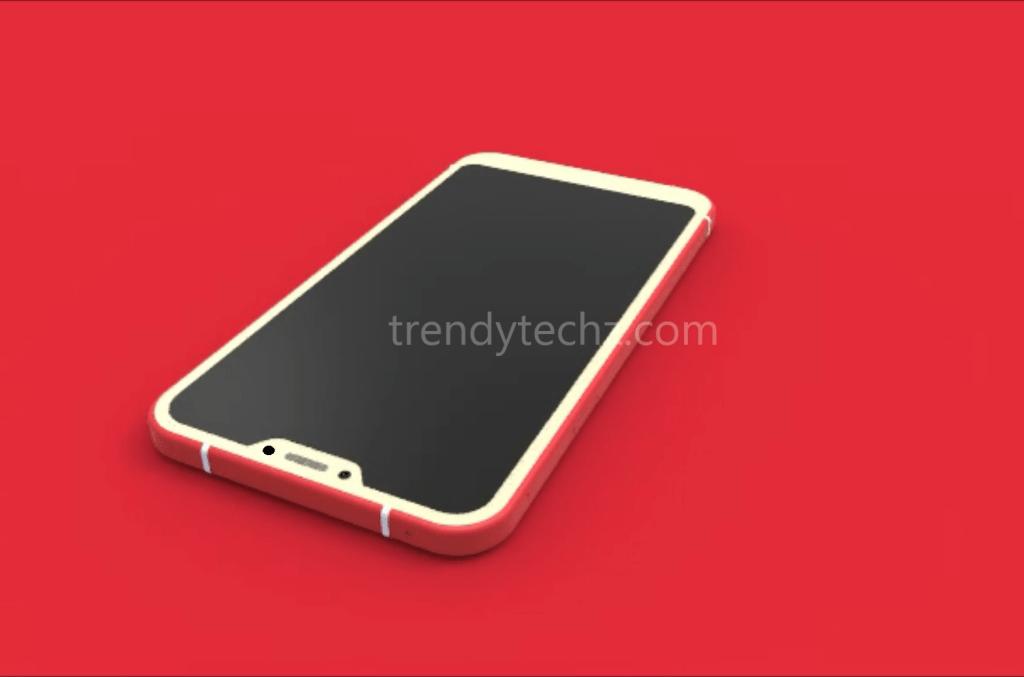 Trendy Techz Asus Zenfone 5 2018 Smartphone