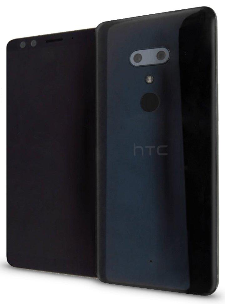 Trendy Techz HTC U12+ Smartphone