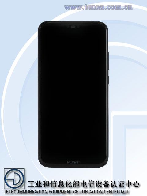 Trendy Techz Huawei P20 Lite (ANE-AL00) Tenaa