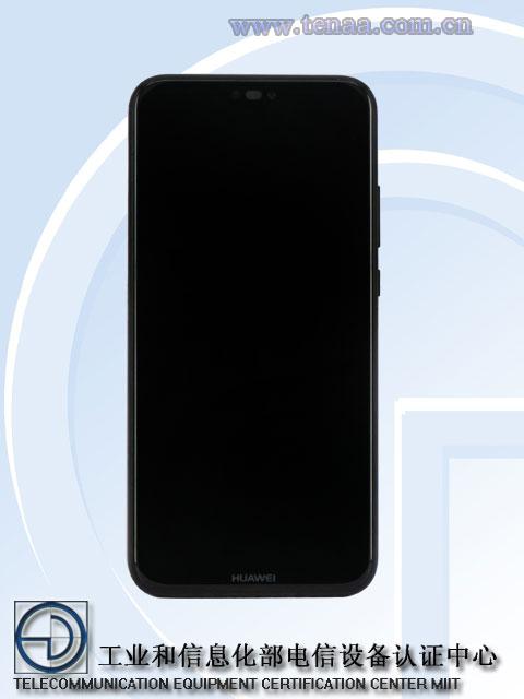 Trendy Techz Huawei P20 Lite (ANE-TL00)