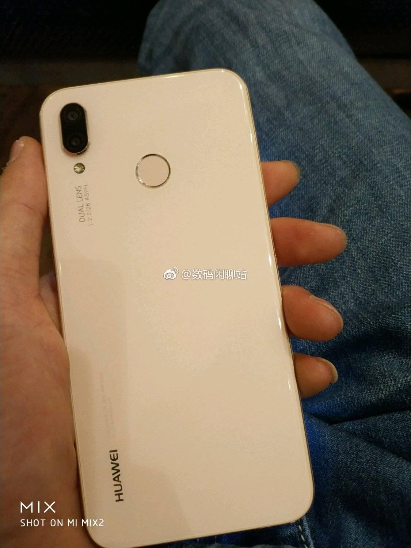 Trendy Techz Huawei Nova 3e