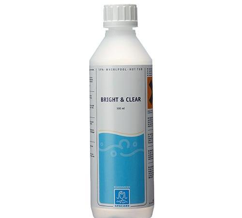 Bright & Clear 500 ml