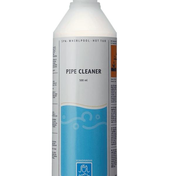 Pipe Cleaner 500 ml