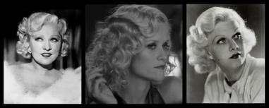 1920s/1930's hair