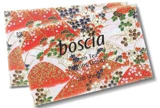 Bosica Blotting Linens