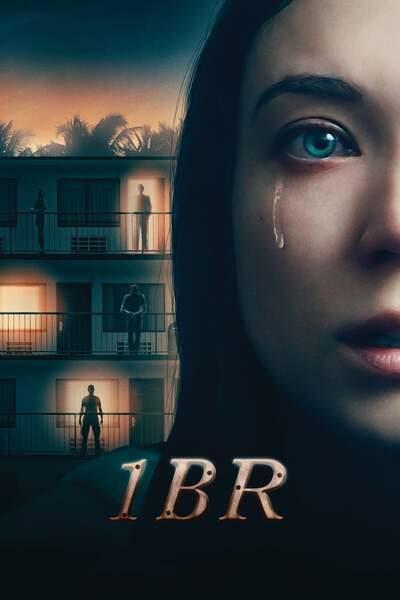 1BR 2019 - MOVIE: 1BR (2019)