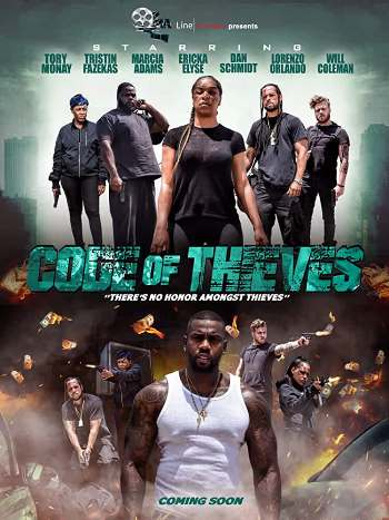 Code Of Thieves - MOVIE: Code of Thieves (2020)