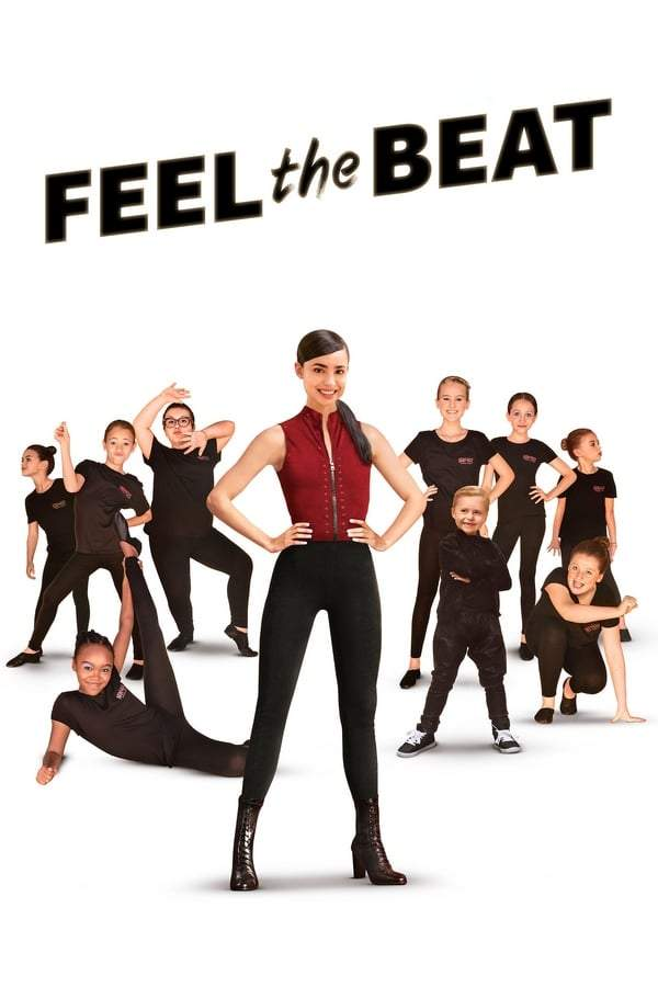 Feel the Beat 2020 - MOVIE: Feel The Beat (2020)