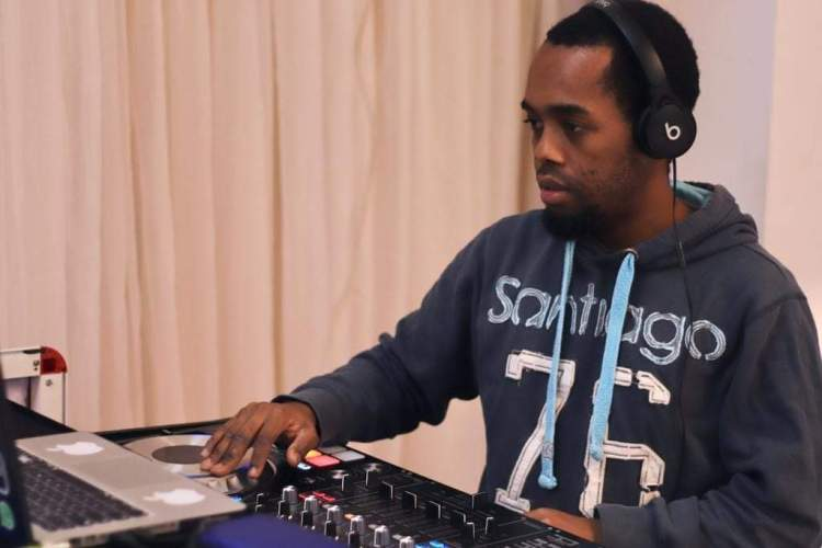 DJ Hanold Becomes Best DJ in London, UK
