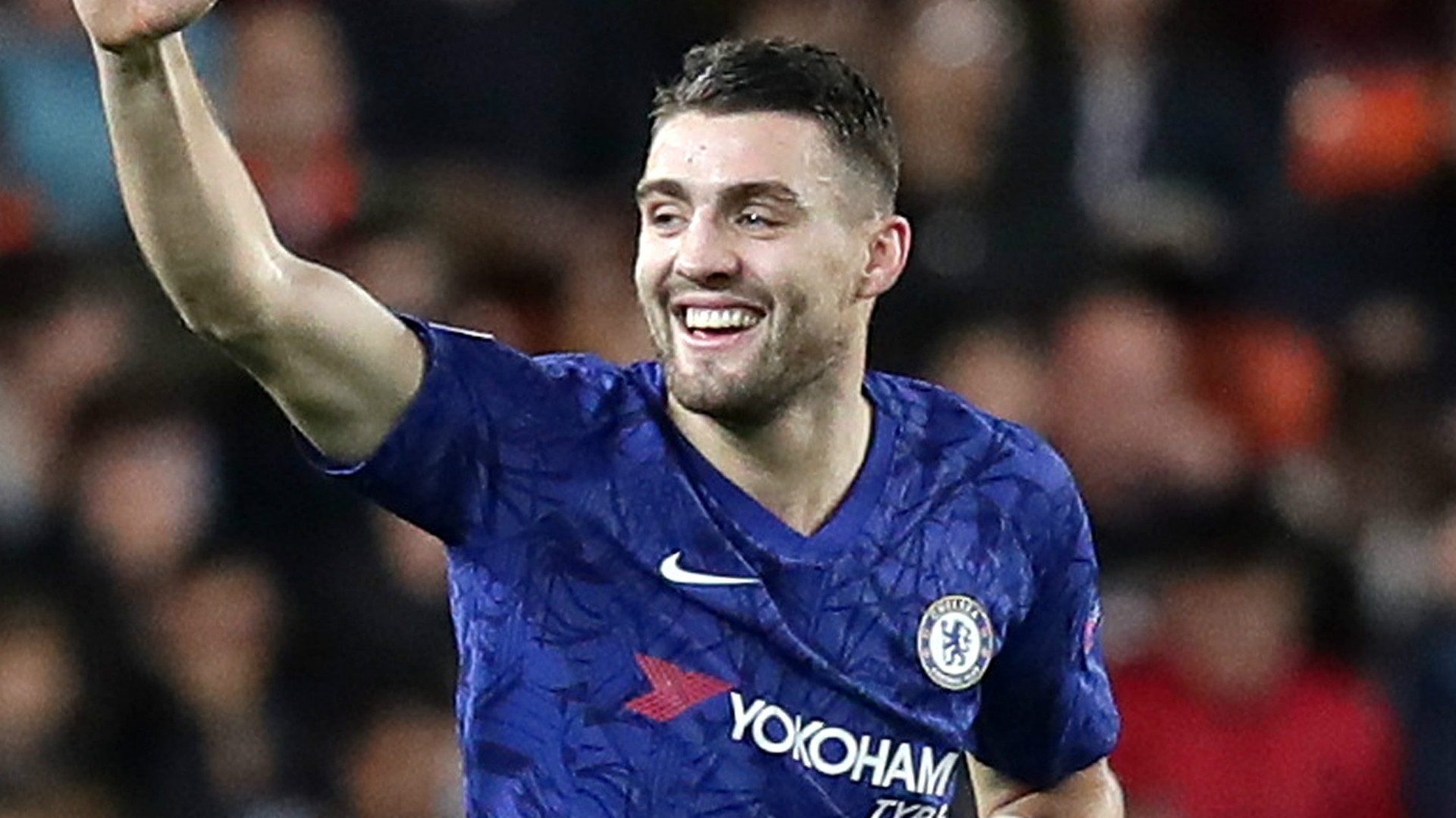 UPDATE! Juventus Make Enquires About Chelsea's Kovacic