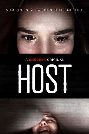 Host - MOVIE: Host (2020)