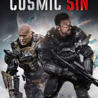 MOVIE: Cosmic Sin (2021)