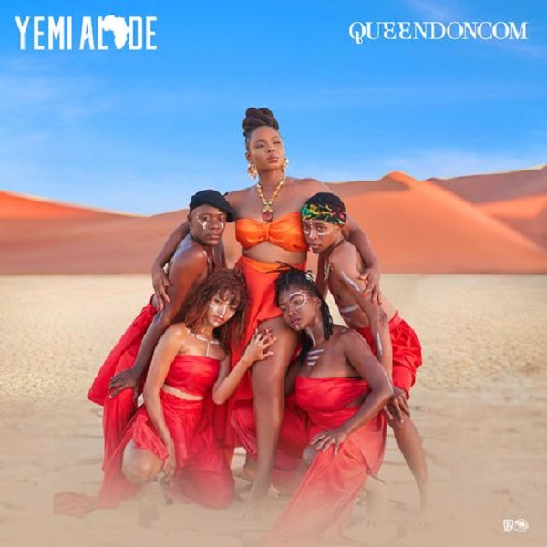 Download Yemi Alade Sweety Mp3