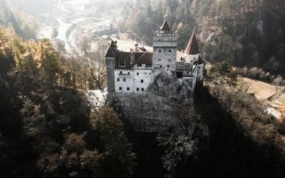dracula castle inside impaler went chills catch give market there naturally recently