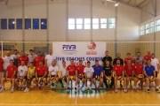 Poziv za seminar FIVB Level 1 Mađarska