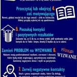10 sposobów jak się zmotywować