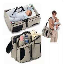 bolsa maternidade