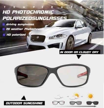 oculos lente transition