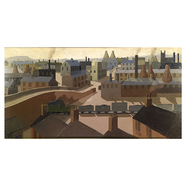 A-View-From-Etruria-Towards-Hanley-Jack-Clarkson-Trent-Art