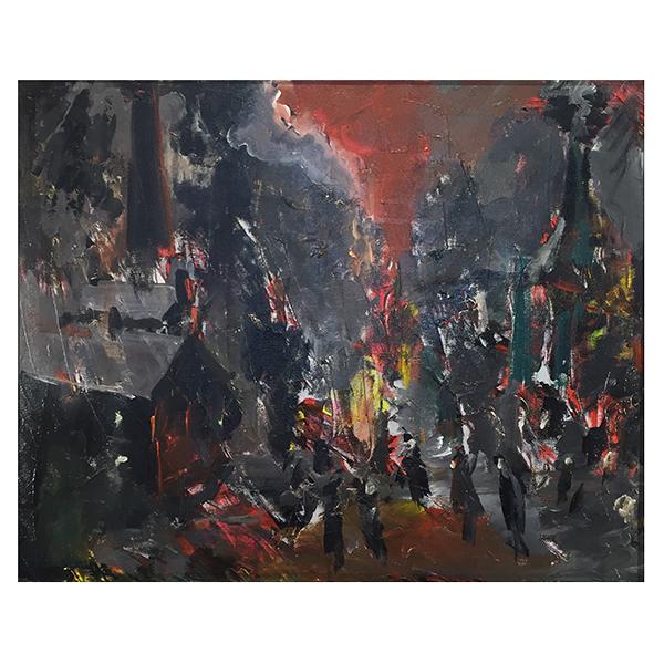 Fury-Of-The-Kilns-Frederick-J-England-Trent-Art