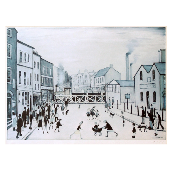 The_Level-Crossing-Laurence-Stephen-Lowry-Trent-Art